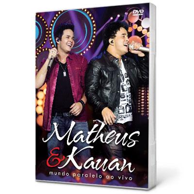 Matheus e Kauan DVDRip XviD 2013 DVD Matheus  Kauan  2001134 1 400