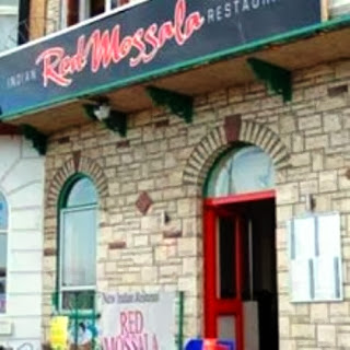 Great Yarmouth Curry House & Indian Takeaway Red Mossala