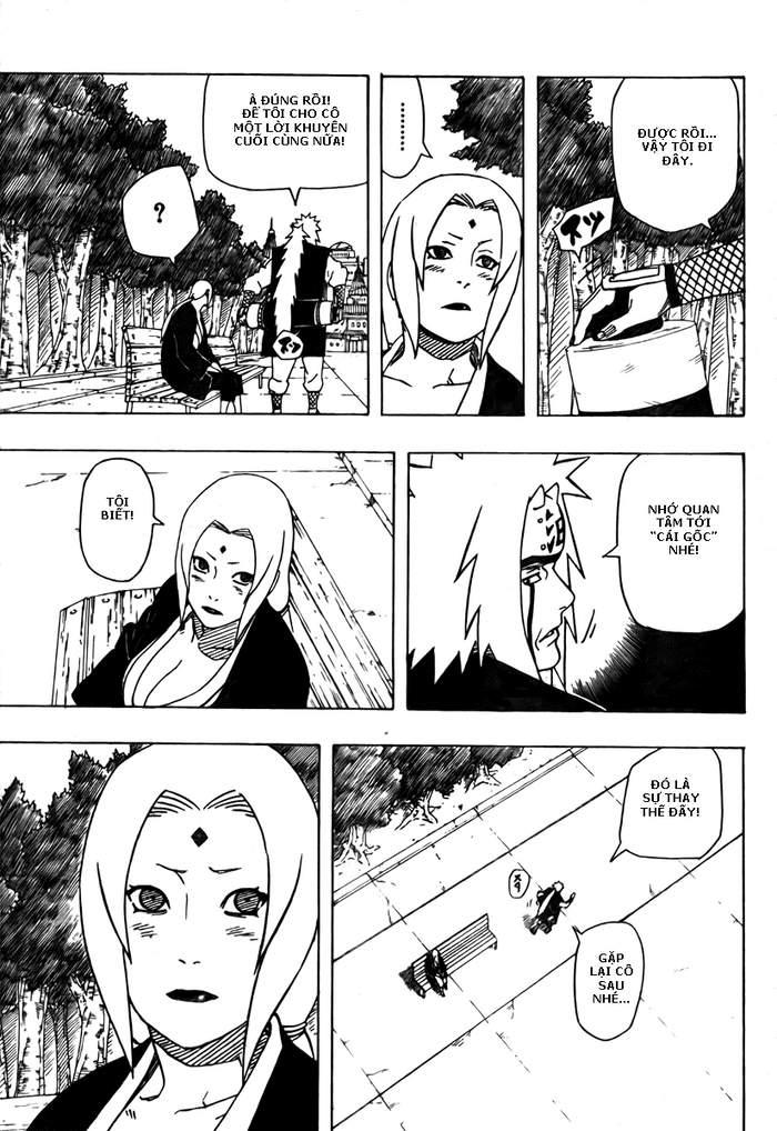 Naruto - Chapter 367 - Pic 13