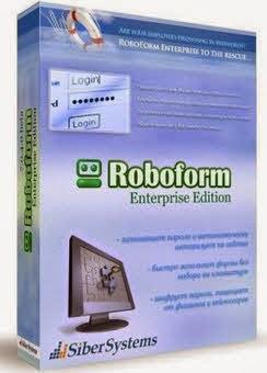 AI RoboForm Enterprise 7.9.3.5