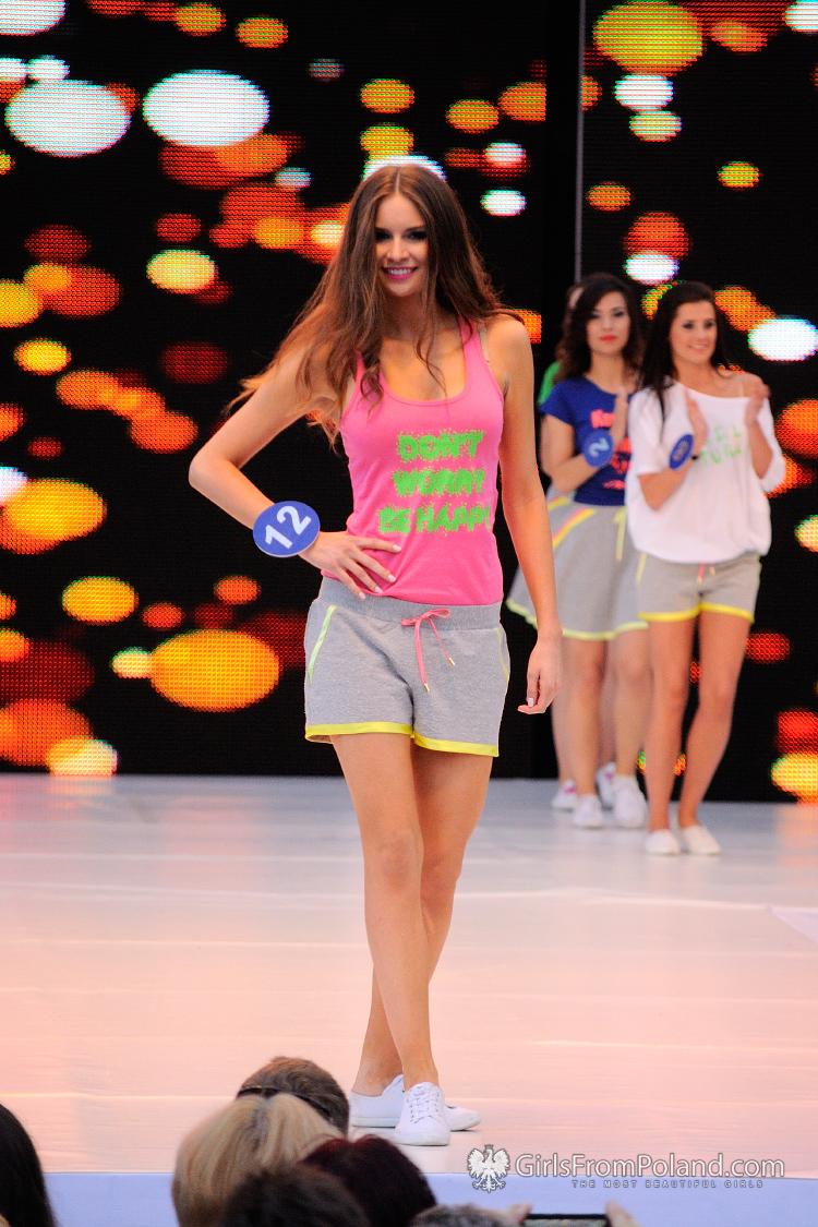 Miss Polonia Lodzkie 2014  Zdjęcie 42