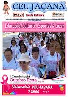 Revista Eletrônica CEU Jaçanã