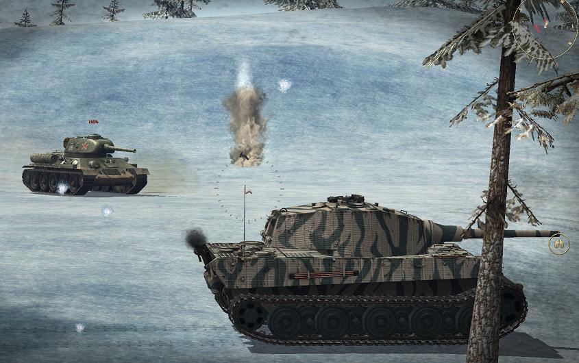 Battle Supremacy on iOS