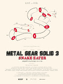 #8 Metal Gear Solid Wallpaper