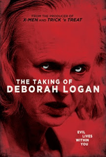 A Possess�o De Deborah Logan Dublado
