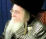 "US Rebbe: ""Jews, Go to Israel!"""