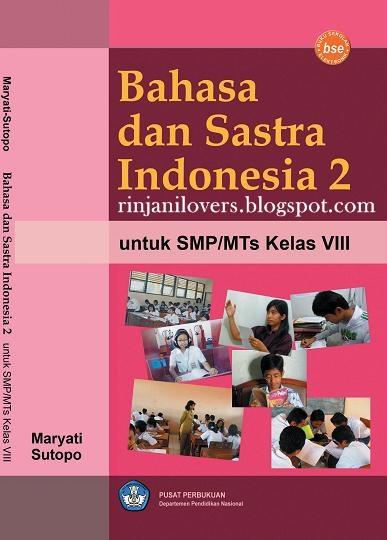 BSE Bahasa Indonesia, Buku BSE, Bahasa Indonesia, Buku Sekolah