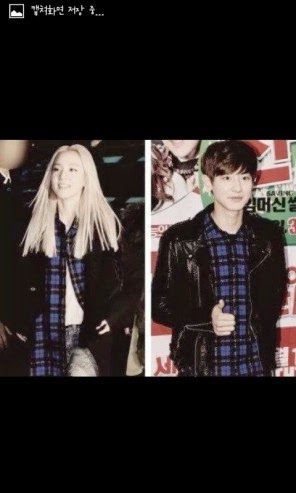 dara and chanyeol dating 2014 imdb