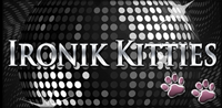Main Store Ironik Kitties