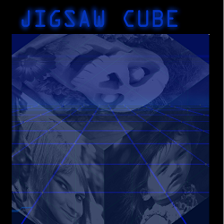 Jigsaw 3D Cube (Jigsaw Puzzle Game)