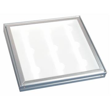 Iluminacion led paneles led de iluminacion for Paneles led de superficie