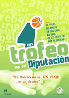 TODAS LAS FOTOS DEL IV TROFEO DIPUTACION