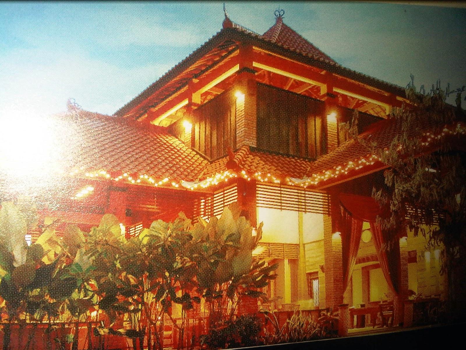 Daftar Hotel di Pangandaran - Pantai Pangandaran Green ...