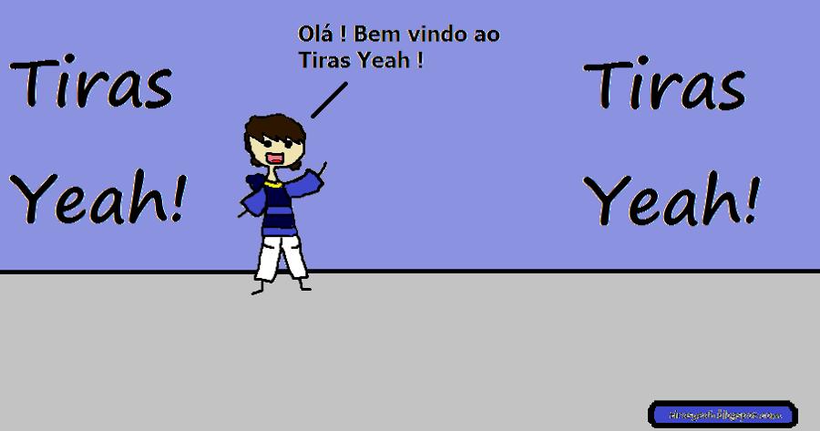 Tiras Yeah