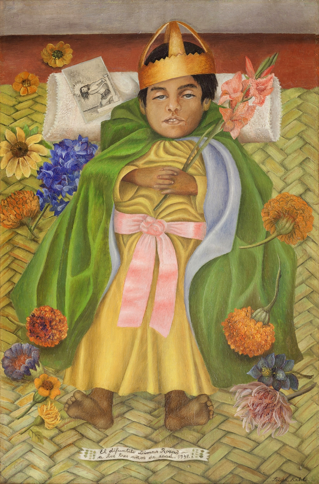 Frida Kahlo Most Important Art  TheArtStory