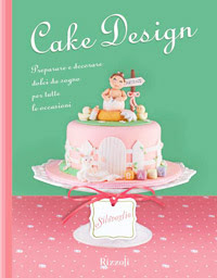 Cake Design, il nuovo libro!!