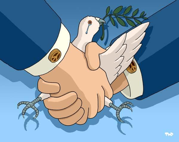 Famoso APPRODO SICURO: La pace nel mondo. WL87