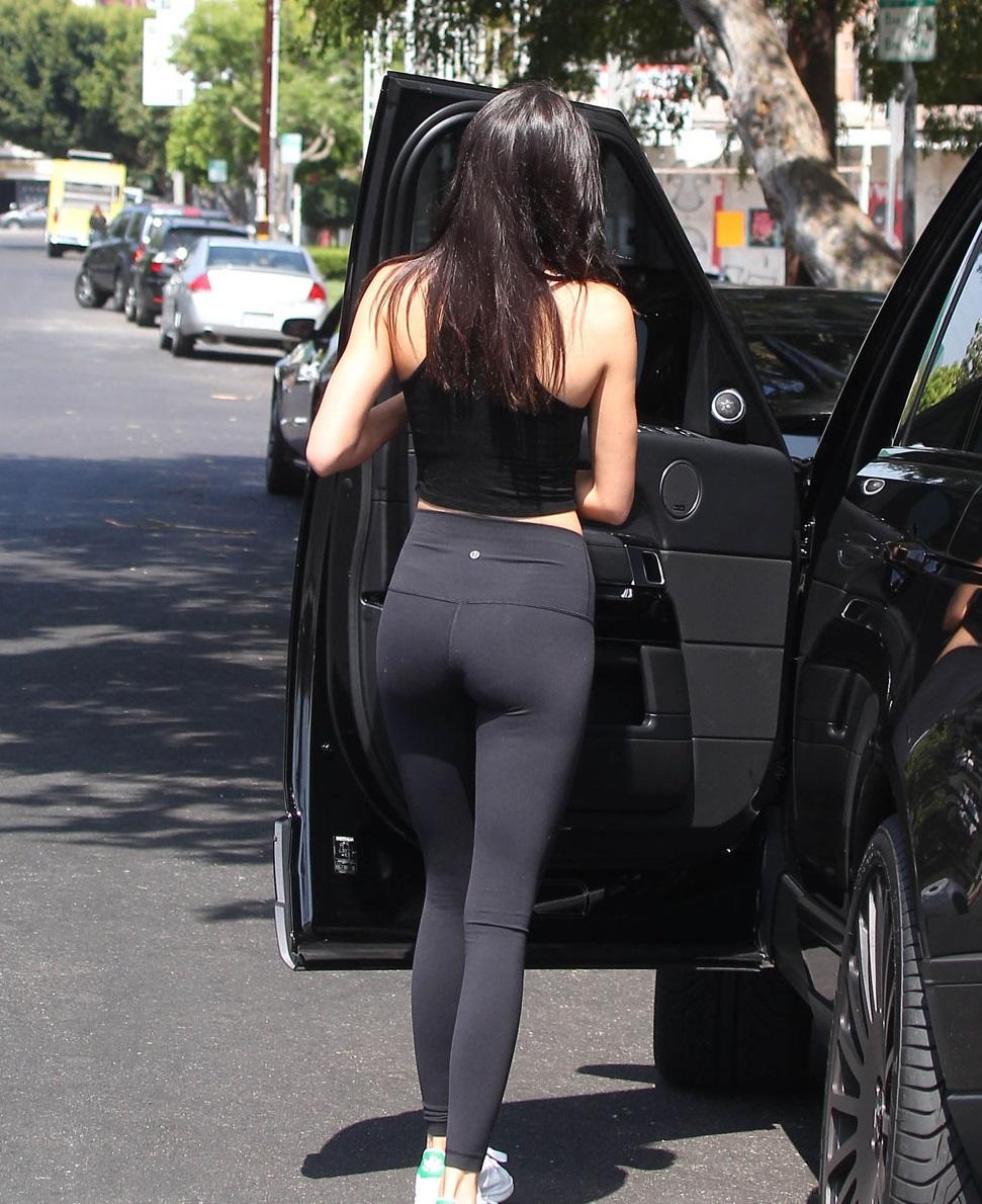 The Most Sensational Celebrity Butts - NewBeauty