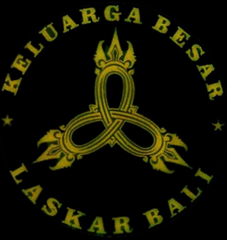 Keluarga Besar Laskar Bali