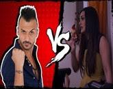 برنامج المشاغب إبراهيم سعيد الحلقة 12الثلاثاء 30-6-2015