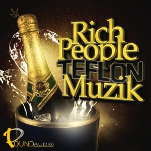 [dead] Pound Audio - Rich People Teflon Muzik [WAV] screenshot