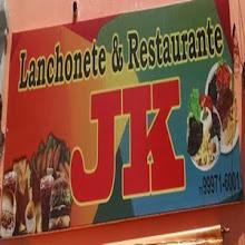 Lanchonete e Restaurante JK sua boa opção em comida