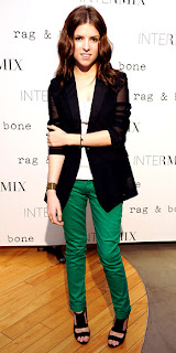 green jeans by rag and bone