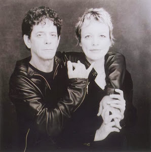 Lou Reed - Laurie Anderson