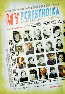 "Review | ""My Perestroika"""
