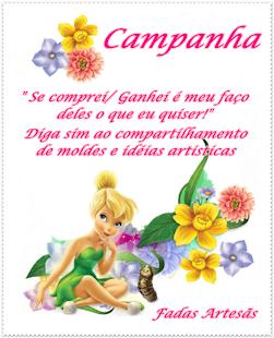 Campanha!!!