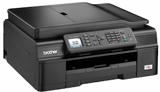 Driver Printer Brother MFC-J470DW Free Download