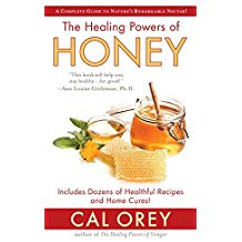 Honey Book--Home Cures/Recipes