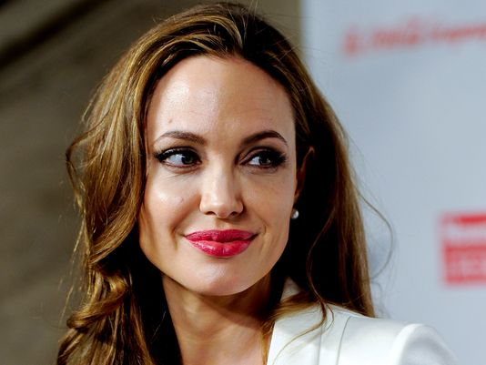 Angelina Jolie's mastectomy