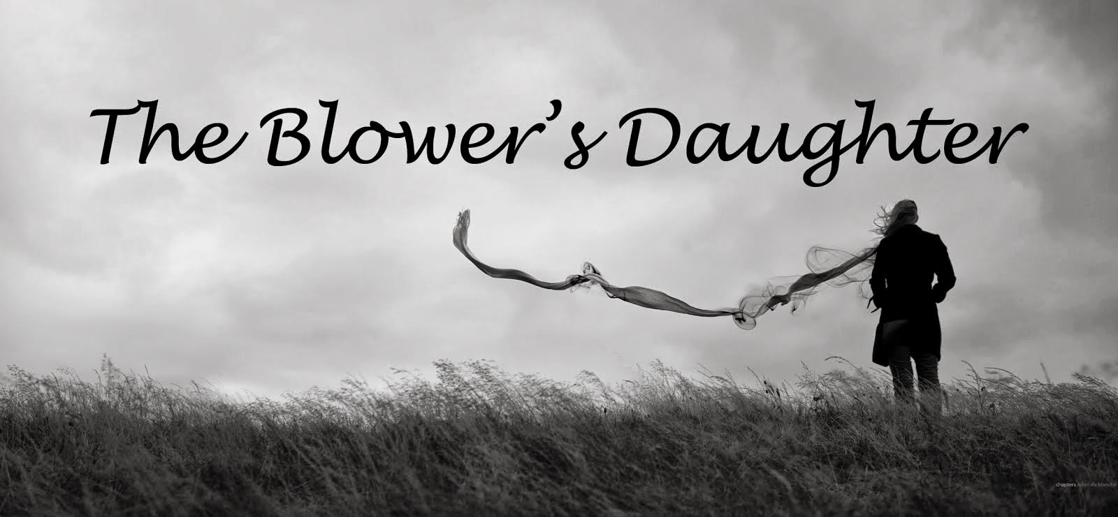 The Blower's Daughter