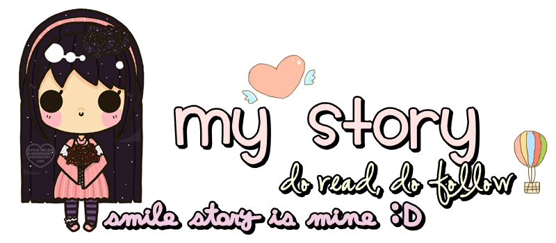 aLL mY sToRy ツ