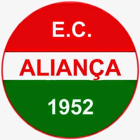ESCUDO EC ALIANÇA III