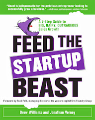 Feed the Startup Beast (McGraw-Hill)    -      In book stores July 20, 2013
