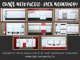 JACK - Scrapbook Workshop