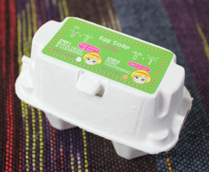 Lindsay Linzy Egg Pack