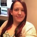 Morgan's Milieu | What I Read 14: Photograph of Nikki from Keep Strong and Moving Forward blog