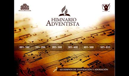 escuchar himnos adventistas: