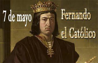 Efeméride de la muerte del Rey aragonés