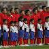 Ranking FIFA : Indonesia Tutup Tahun di Posisi 156 Dunia