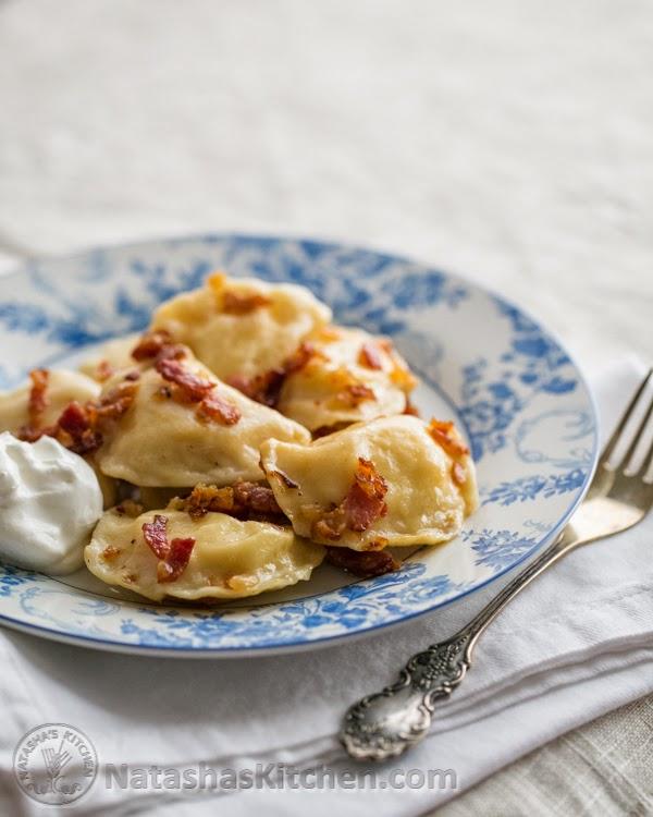 vereniki, Russian, food, travel