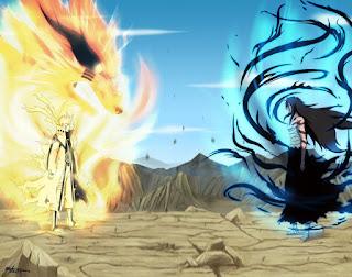 Download Gambar Lucu Naruto