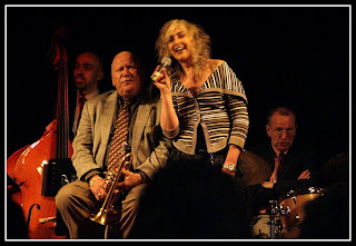 Giorgos Antoniou,&#160;Warren Vach,&#160;Jeanne Gies &amp; Bobby Worth