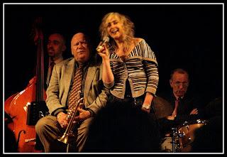 Giorgos Antoniou,Warren Vaché,Jeanne Gies & Bobby Worth