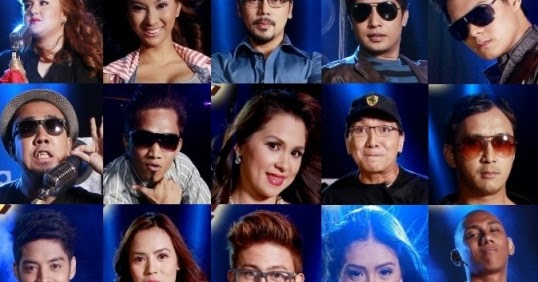 Showtime bida kapamilya grand finals celebrity homes
