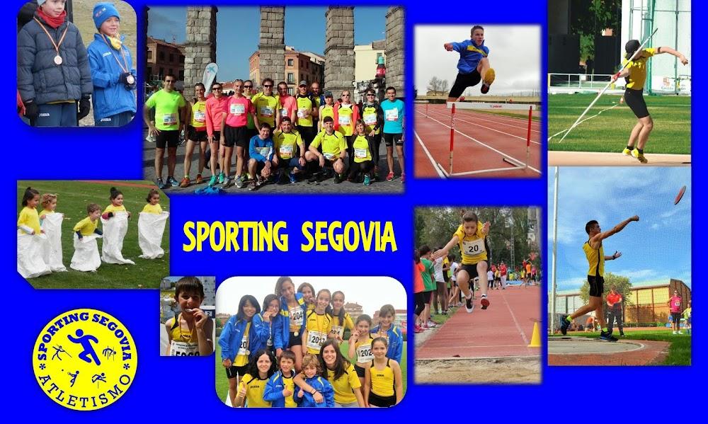 C.D. SPORTING SEGOVIA