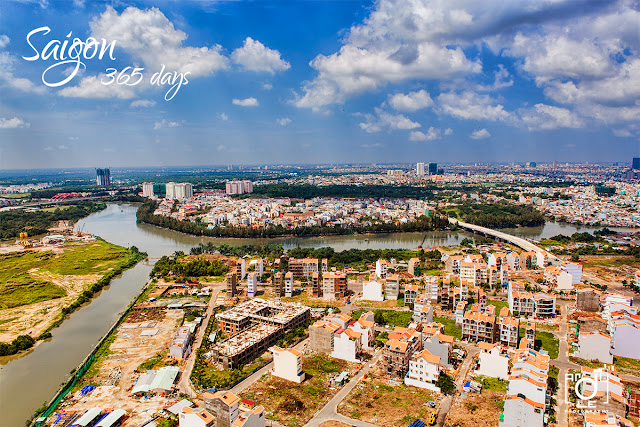 Beautiful Saigon - Saigon 365